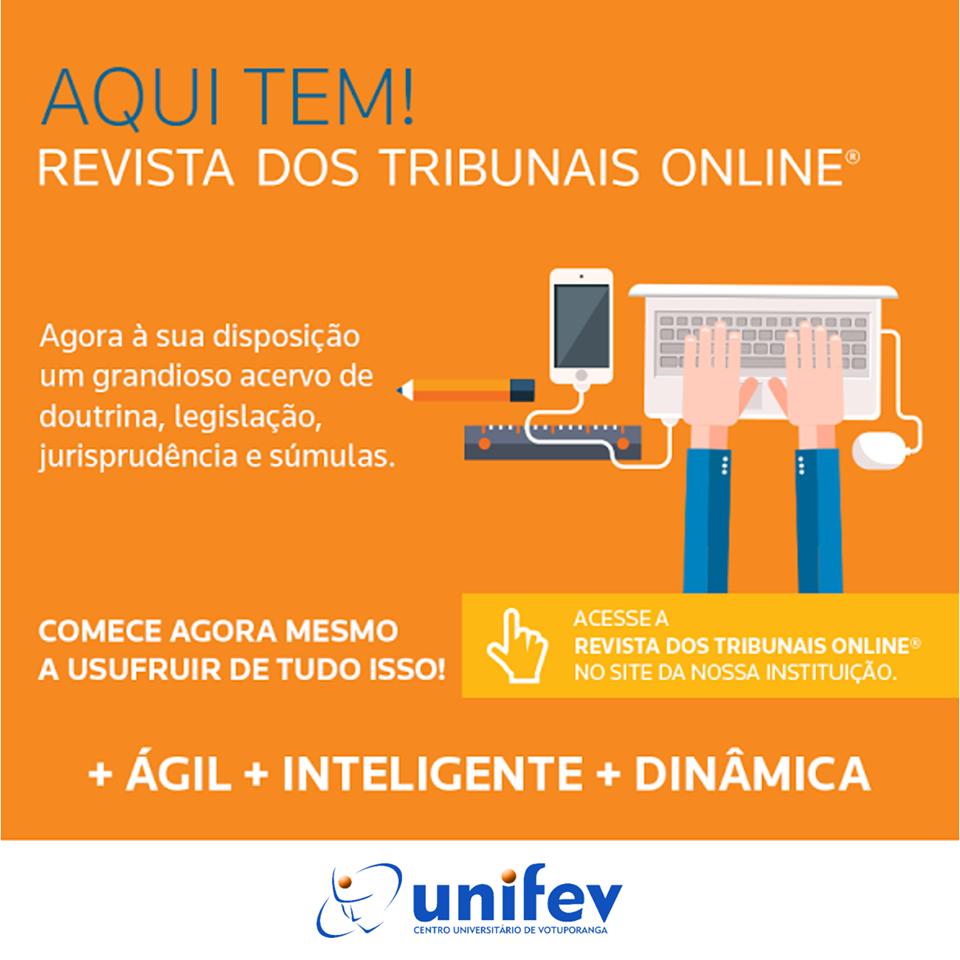 Revista dos tribunais online dating 3